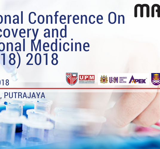 International Conference on Drug Discovery and Translational Medicine 2018 (ICDDTM '18) | Expo
