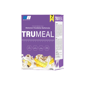 Healthy Lifestyle Trumeal Uno Nutrition