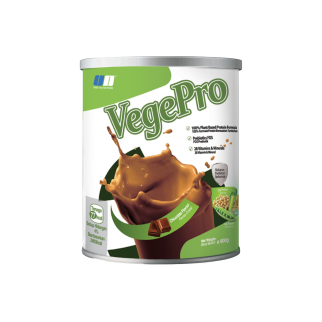 Healthy Lifestyle VegePro Uno Nutrition