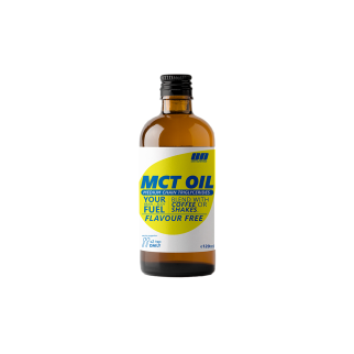 Healthy Lifestyle MCT Oil Uno Nutrition