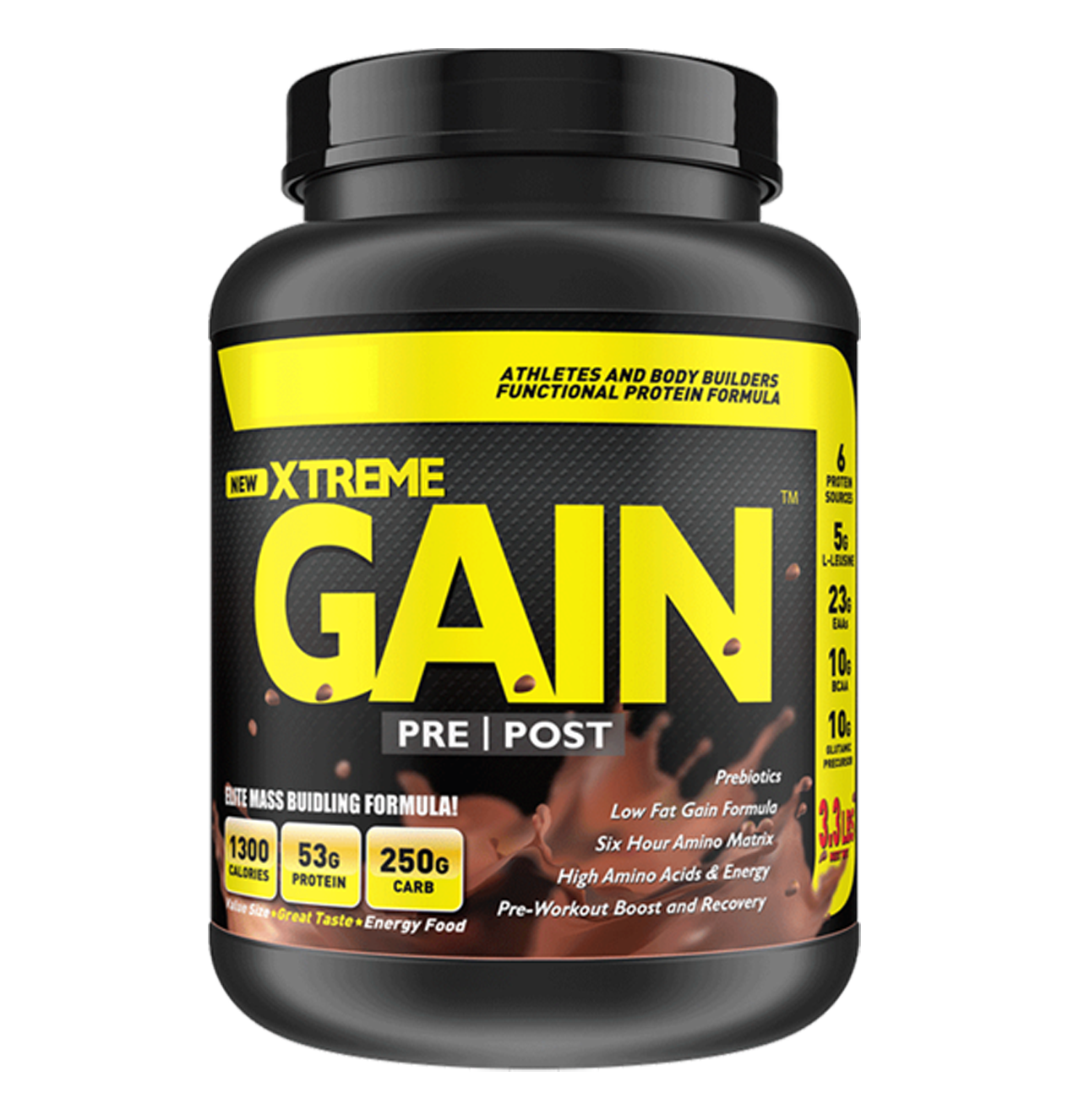 Sports Nutrition Uno Nutrition Xtreme Gain