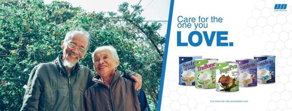Uno Nutrition can help your business care for the ones you love