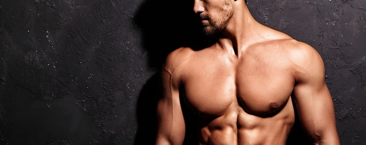 Muscle building 101: you need protein for bodybuilding