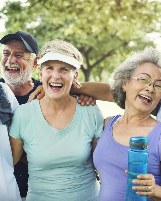 5 great tips to achieve healthy aging in the simplest way